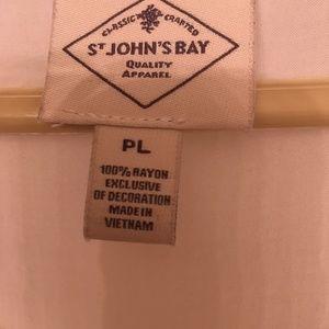 St. John's Bay Tops - St. John's Bay